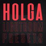 Holga Lightroom Presets Pack