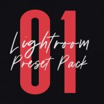 01 Lightroom Presets Pack